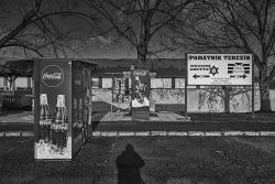 Czech Republic, Terezin, Concentratrion Camp